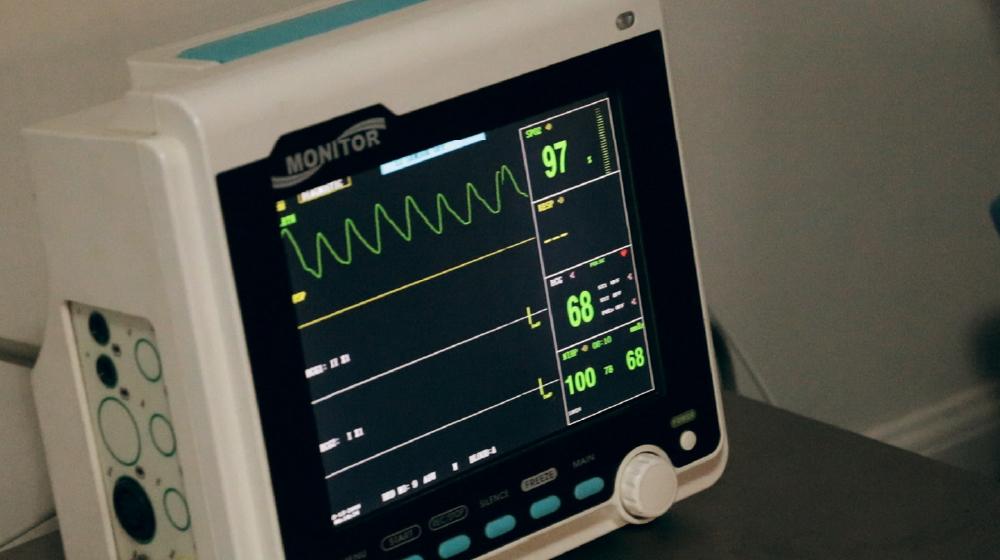 誰もが簡単かつ正確に心肺蘇生法を実行できる補助装置『Heart Vest』