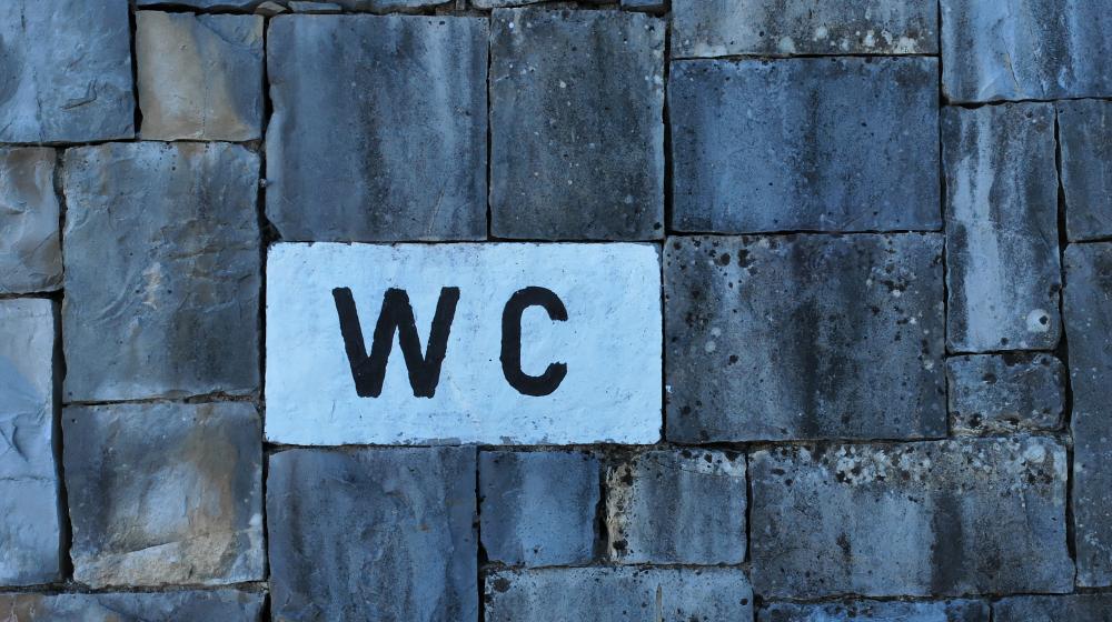 災害時のトイレ問題を、複数の役割で解決する簡易トイレ