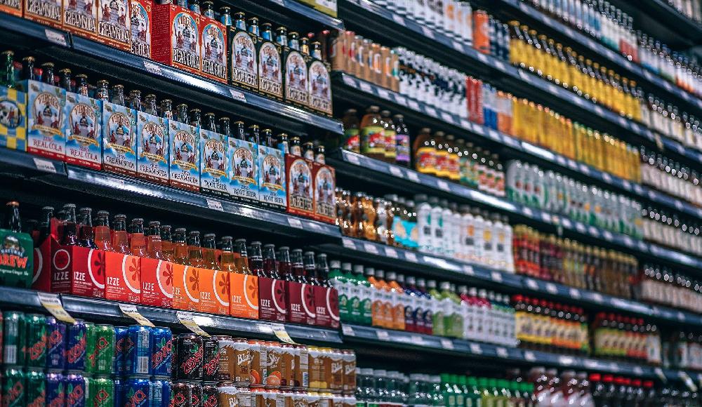 ショッピングモールやスーパーマーケットで使える震災対策グッズ